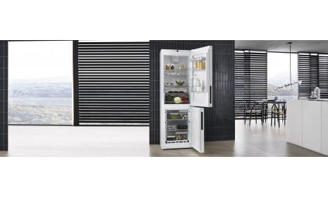 Свежесть продуктов с холодильником Miele